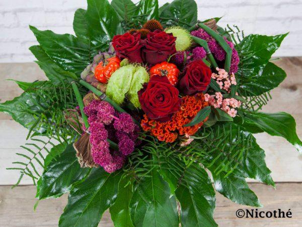 Bestellen bloemenabonnement