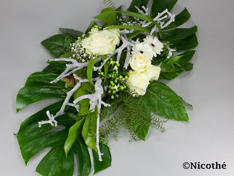Speciaal bloemwerk